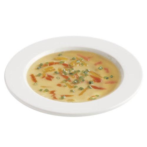 Gourmet Gemüsesuppe